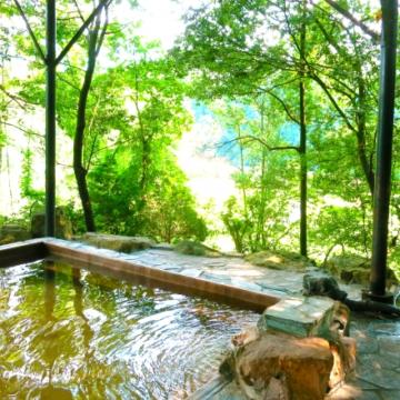 そうだ温泉へ行こう♪~アロマ風呂もフル活用しませんか?~