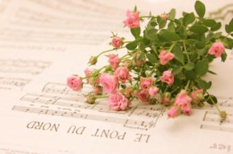 音楽の力~アロマと音の融合でより深い癒しを~