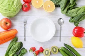 この時期こそ摂り入れたい食材たち~いろんな角度から心身を労わりましょう~