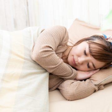 冬の睡眠を快適にするためには?~ありきたりな方法で十分です~