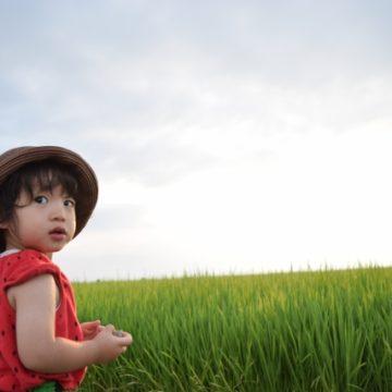 自然がくれる心身の健康~食と太陽と景色と空気と♪~