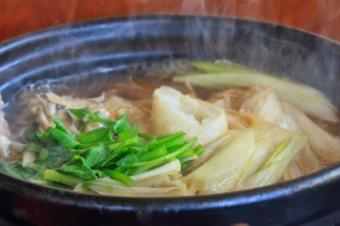 冬の食材で寒さと乾燥対策を~ゆったりのんびり越せますように~