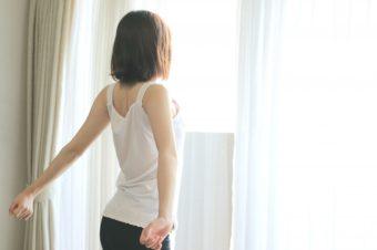 早起きとアロマ~24時間の使い方は健康と美容につながります~