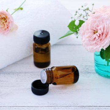 お花のアロマがくれるもの~ローズ・ジャスミン・ネロリをご紹介します~