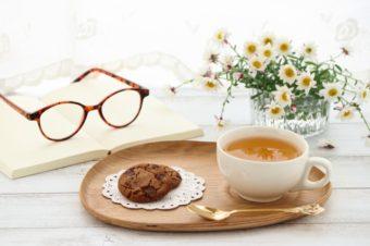 気候の変化に合わせた優しいお茶をどうぞ~ジャスミンと緑茶のお話~