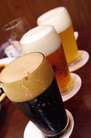 ビールの飲み方~時には薬膳として身体に優しく美味しく頂く~