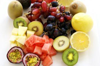 夏のフルーツで栄養補給~食欲が落ちた時のお助けアイテムとしていかがでしょうか?~