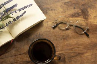 読書で癒し効果~そこにアロマもプラスしてみませんか?というご提案~