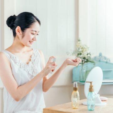 感性を刺激してごきげんな自分を増やす~気持ちの良い香りが見つかりますように~