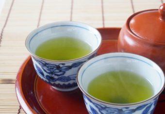 3つのお茶の話~身体に古き良きものを~
