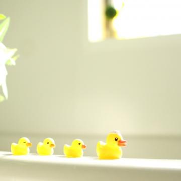 お風呂でアロマ~入浴は健康と美容の宝庫~