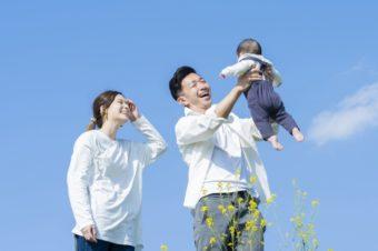 ベビーマッサージとお父さんお母さんの健康~家族みんなで癒し合い~