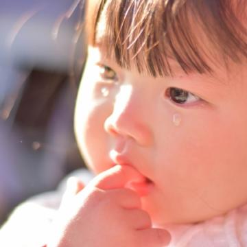 ちゃんと泣けていますか?~涙は脳のデトックス+目の健康にも大切です~