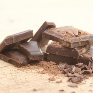 チョコレートは優等生~美容と健康にもってこい食材です~