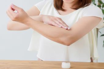 アトピー性皮膚炎とアロマ~セラピストとして寄り添う施術~