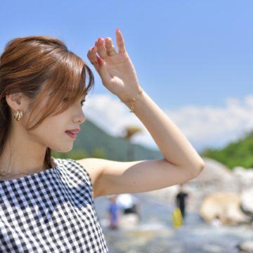 夏のお肌にかっさフェイシャルコースいかがですか?~紫外線対策としてもご利用ください~