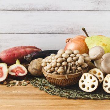 健土健民~健全な心身は健全な食から作られるという話~