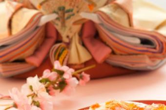 桃の節句~春の訪れにぴったりなアロマで楽しいひな祭りを~